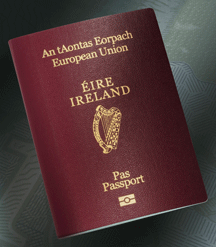 Irish_passport