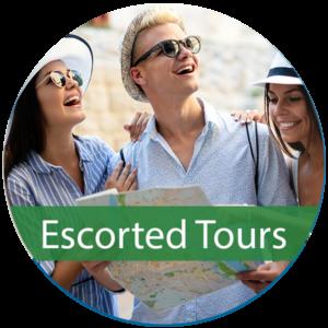 Escourted Tours with Corrib Travel